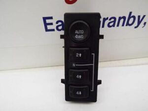 2003 TAHOE Dash/Interior/Seat Switch 117511
