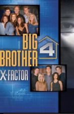 Big Brother - The Best of Season 4 - Limited Edition (DVD, 2004, 2-Disc Set)
