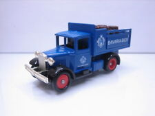 Diecast Lledo Days Gone 1930 Model A Ford Stake Truck Bavaria Excellent in Box