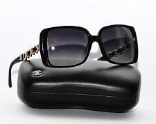 Original CHANEL Sonnenbrille mit Etui
