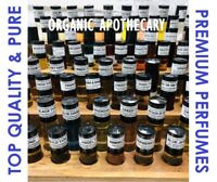 Women's Designer OIL Perfume Cologne Fragrance Scent Itr Body Uncut 10 ml 1/3 oz