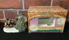 Collectible HARRY POTTER Musical Waterball Snowglobe By Enesco #883174