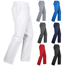 Stromberg Mens Sintra 2 Technical Funky Performance Golf Trousers
