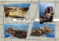 Alte Postkarte - Cap Fréhel - Fort-la-Latte
