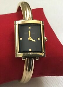 YS Laurent ladies watch. gold plated.