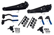 1965-1966 Ford Mustang Standard Front Suspension Kit-Manual Steering & 8 Cylinde