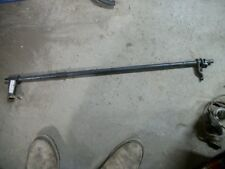49 50 Studebaker Champion  3 speed  column shifter rod tube linkage