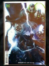 Suicide Squad - Batman - Detective Comics by Mattina