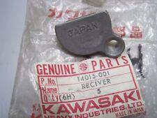 KAWASAKI NOS OIL RECIVER  14015-001 H2 H1 S1 S2 S3 KH250 KH400 KH500 A1 A7