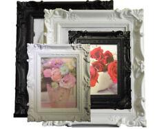 Baroque/Rococo Style Standard Photo & Picture Frames