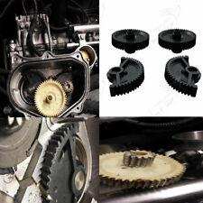 4X THROTTLE ACTUATOR GEAR REPAIR KIT FOR BMW M3 E90 E91 E92 E93 2007-2013 MODELS