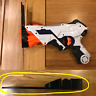 Nerf Laser Ops PRO alphapoint Phone Holder front mount bracket - 5 Star Reviews