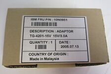 IBM Power Supply Adaptor TG-4201-15V FRU# 40N5609, 10N0951 15V/3.0A New