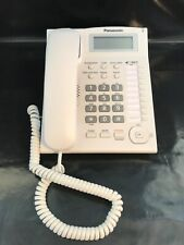 Panasonic KX-TS880MX Analogue / Home Telephone - White - Brand New