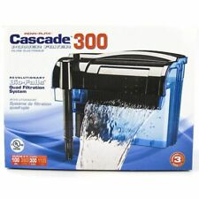 Cascade Power Filters - Cascade 300 - Up to 100 Gallons (300 GPH)