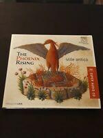The Phoenix RISING - STILE Antico Harmonia Mundi Super AUDIO CD