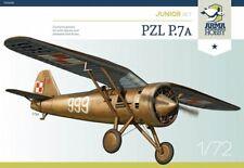 Arma Hobby PZL P.7a Junior Set in 1:72