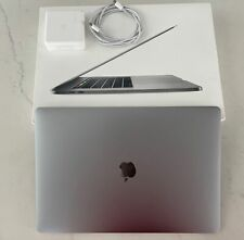 """Apple MacBook Pro 2016 15"""" Space Grey MLH32LL/A 256GB Very Good Condition! i7/16"""