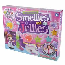 Make Your Own Smellies And Jellies Children Science Experiments Grafix 44-0094
