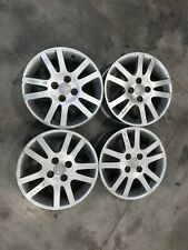 4 Cerchi in lega originali Honda Civic (2001-2006) 15X6J 45