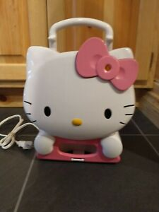 Hello Kitty Waffle / pancake Maker in Excellent Used Condition - works