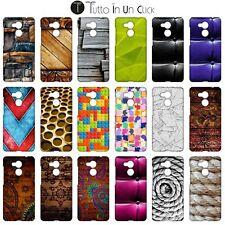 Custodia cover RIGIDA per Huawei Honor 6c Pro -  Design _683_700