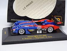 Ixo 1/43 - Panoz Roadster LMP01 No.11 Le Mans 2002
