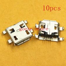 10pcs OEM USB Charging Port Connectors for Huawei Ascend Y300 Y530 G510 G520