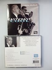 MCNEIL JOHN  - EAST COAST COOL -  CD