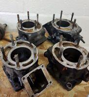 Yamaha RD200 RD250 RD350 RD400 RD500 Barrel Replate