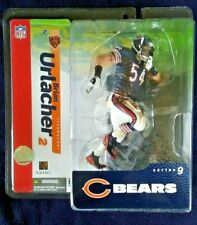 BRIAN URLACHER McFarlane 2004 SERIES 9 NFL Bears White Pants, Dirty MINT, NEW