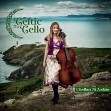 Clíodhna Ní Aodáin - The Celtic Cello - New CD Album