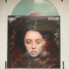 GORDI Reservoir CLEAR GREEN SPLATTER VINYL Secretly Society Limited Edition