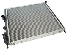 RADIATOR MANUAL FOR RENAULT KANGOO 97- 1.9D 1.5DCI