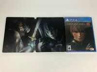 New & Sealed Dead Or Alive 6 w/ Steelbook for PlayStation 4 PS4