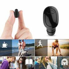 100days Standby Wireless Bluetooth Hands Headset Stereo Headphone Earphone