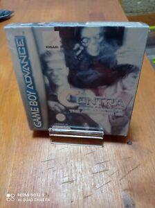 Contra Game Boy Advance