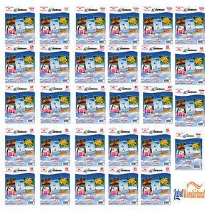 High GLOSS Premium Quality PHOTO PAPER A2 A3 A3+ A4 A5 6x4 A6 10x15 13x18 by LH
