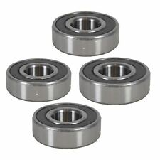 Erde Sealed Trailer Wheel Hub Ball Compact Bearings Id20 x Od47 x W14mm