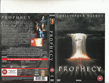 The Prophecy-1995-Christopher Walken-Movie-DVD