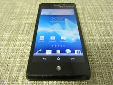 SONY XPERIA TL - (AT&T) CLEAN ESN, WORKS, PLEASE READ!! 21468