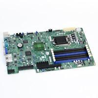Supermicro X8SIU-F LGA1156 Proprietary Server Motherboard