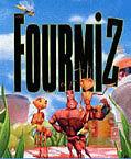FOURMIZ - DARNELL Eric & JOHNSON Tim - DVD
