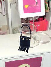 """Integrity Toys Poppy Parker ENLIGHTENED IN INDIA 12"""" Handbag only FR white"""