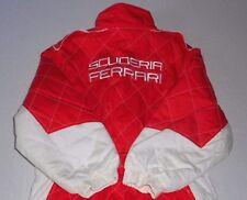 SOLDE -25% Véritable et Officiel Combinaison Numéroté Scuderia Ferrari Enfant