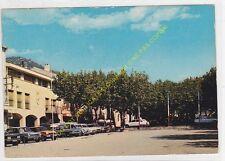 CP 83320 CARQUEIRANNE Place de la République autos Edit S.E.P.T.
