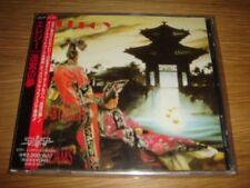 Elegy  -  Labyrinth Of Dreams  -  Japan !!!!!!!!