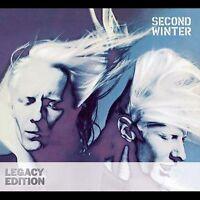 NEW Second Winter (Audio CD)