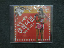 The Mongolita Chronicles Swing Ding Amigos~NEW~2004 Garage Rock/Punk~FAST SHIP!