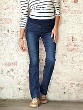 Progresive maternity jeans, blue, size 8, 78cm long, NWT